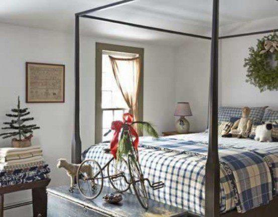 camas con dosel dormitorios acogedores