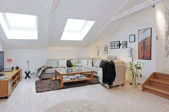 15 ideas para decorar interiores de casas hoy lowcost - Sillones originales ...