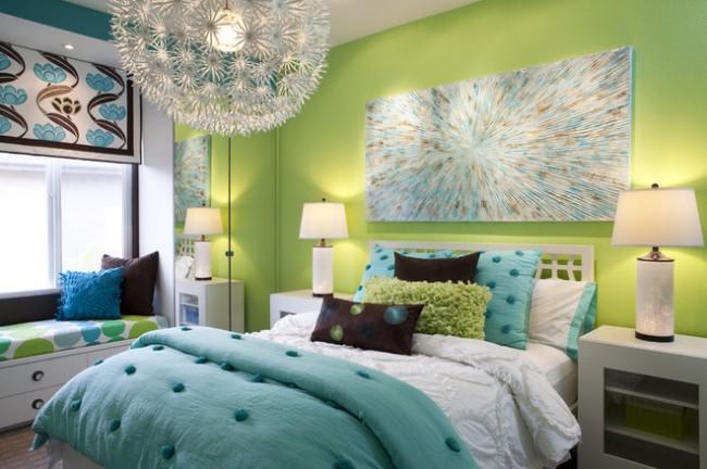 colores dormitorios modernos