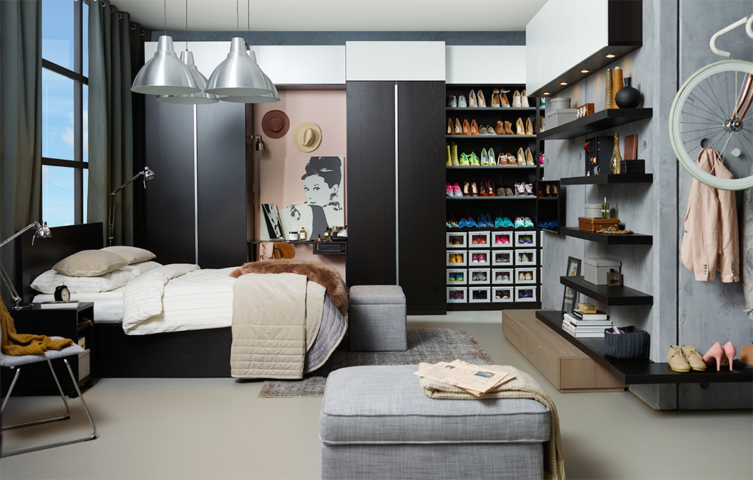 complementos dormitorios acogedores ikea