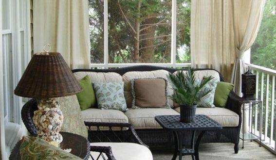 cortinas y persianas para terrazas hoy lowcost On persianas para terrazas