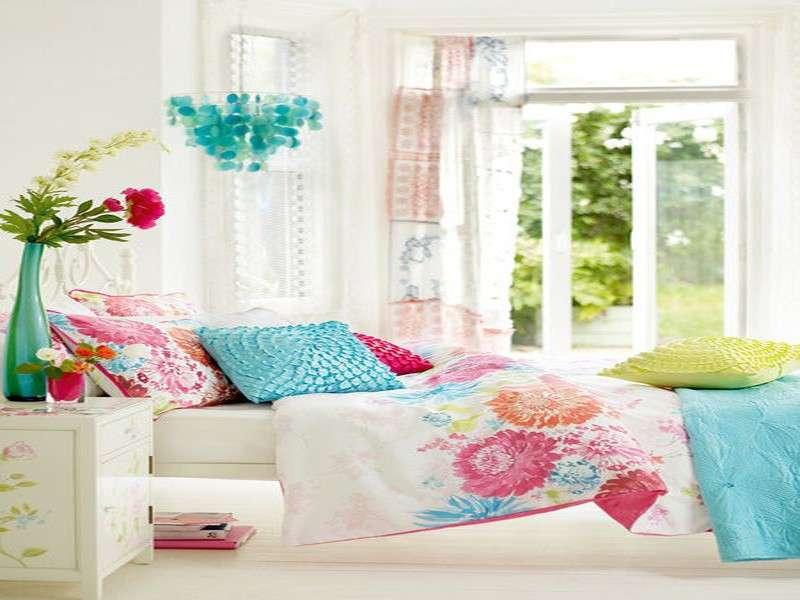 decoracion acogedora dormitorios