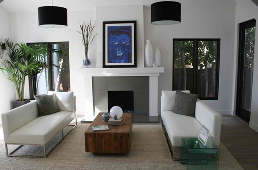 sofa salon pequeño