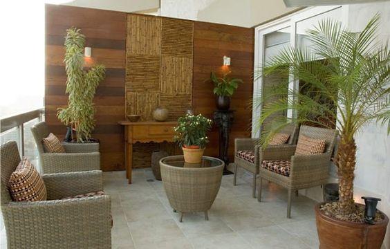 Como decorar una terraza con encanto hoy lowcost for Terrazas decoracion rusticas