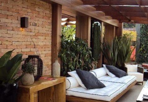 Decoracion terraza estilo chill out hoy lowcost - Decoracion chill out ...