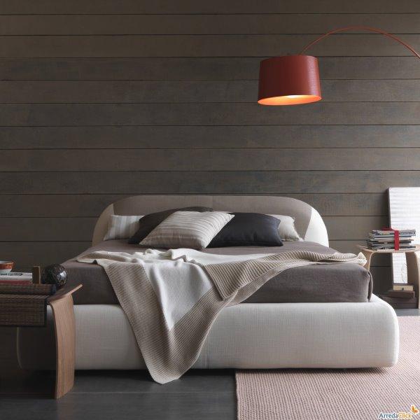 dormitorios matrimonio minimalistas