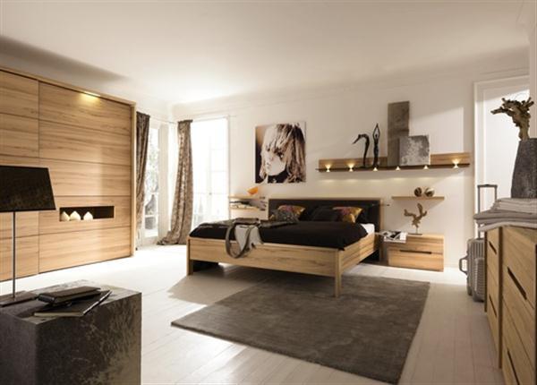 dormitorios modernos y acogedores