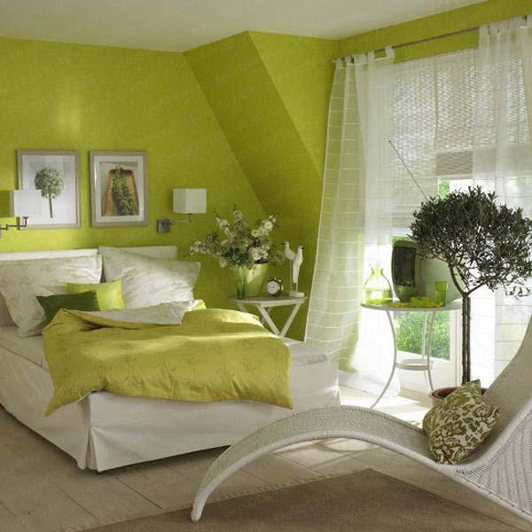 dormitorios pequeños y acogedores
