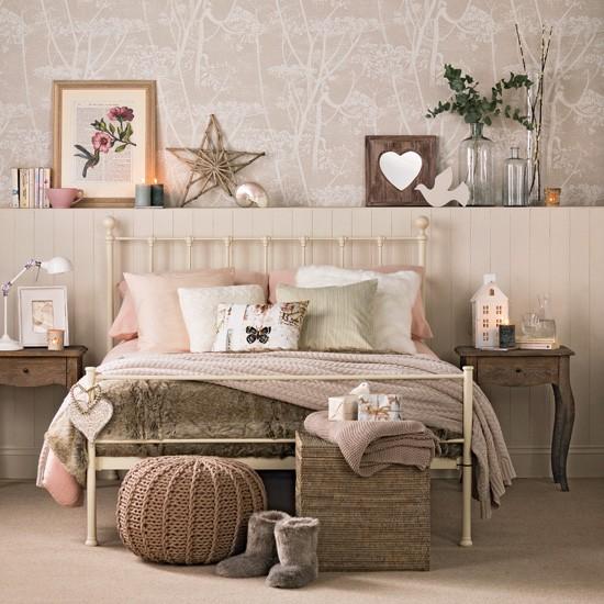 dormitorios-vintage-modernos