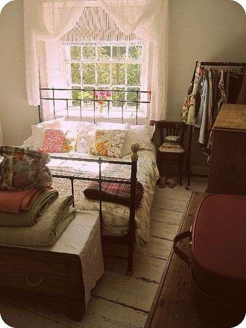 dormitorios vintange baratos