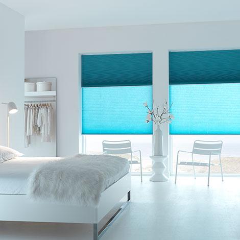 estores decoracion dormitorios acogedores