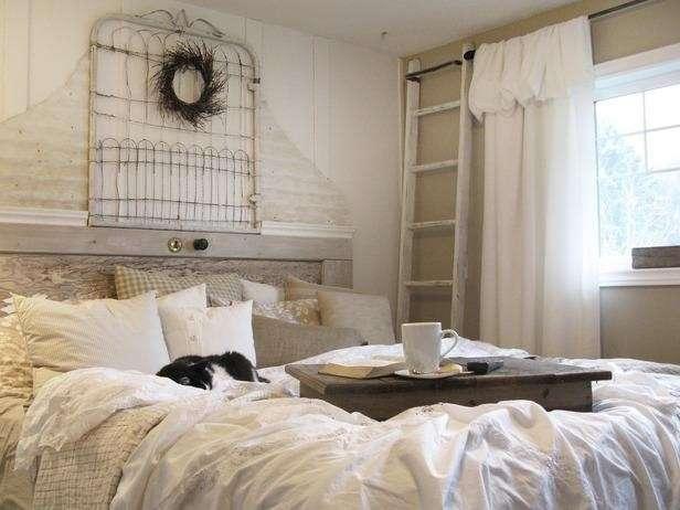 habitaciones matrimonio originales y acogedoras