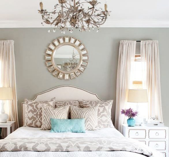 Bedroom Design Ideas Find Simple Grey Bedroom Photo Ideas: DORMITORIOS VINTAGE. CONSÍGUELOS PASO A PASO