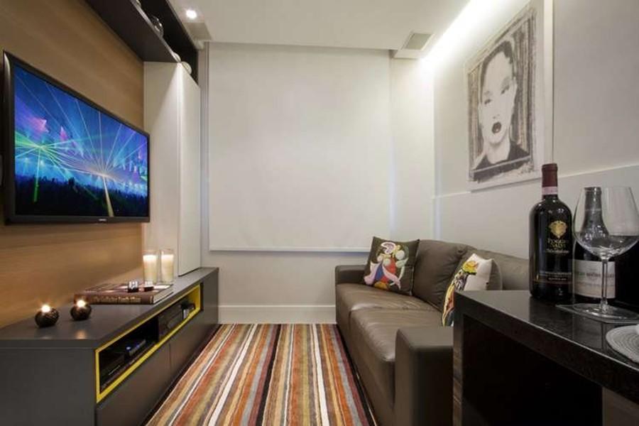 muebles salones pequeños