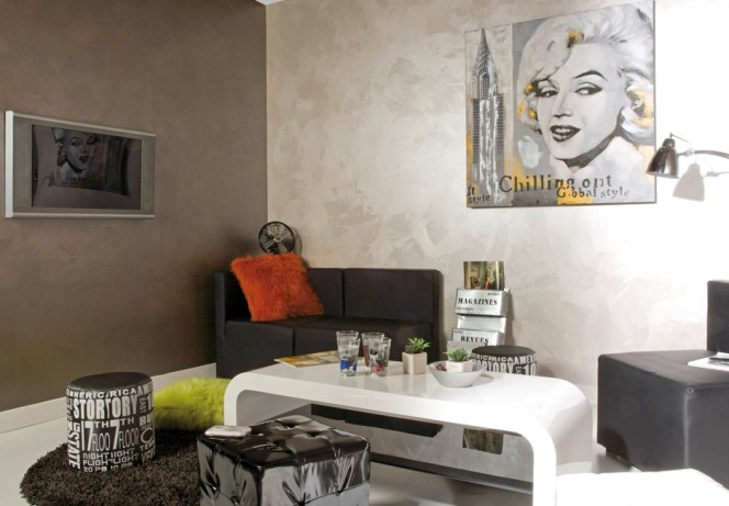 ideas para decorar con personalidad
