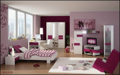 ideas para decorar juveniles