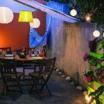 decoracion terrazas con encanto