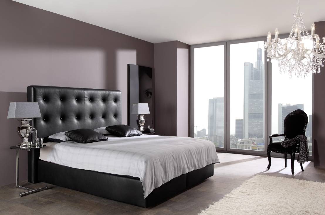 c mo decorar un dormitorio acogedor grandes ideas hoy lowcost. Black Bedroom Furniture Sets. Home Design Ideas