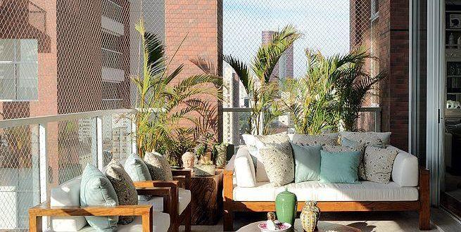 muebles de exterior terrazas  Hoy LowCost