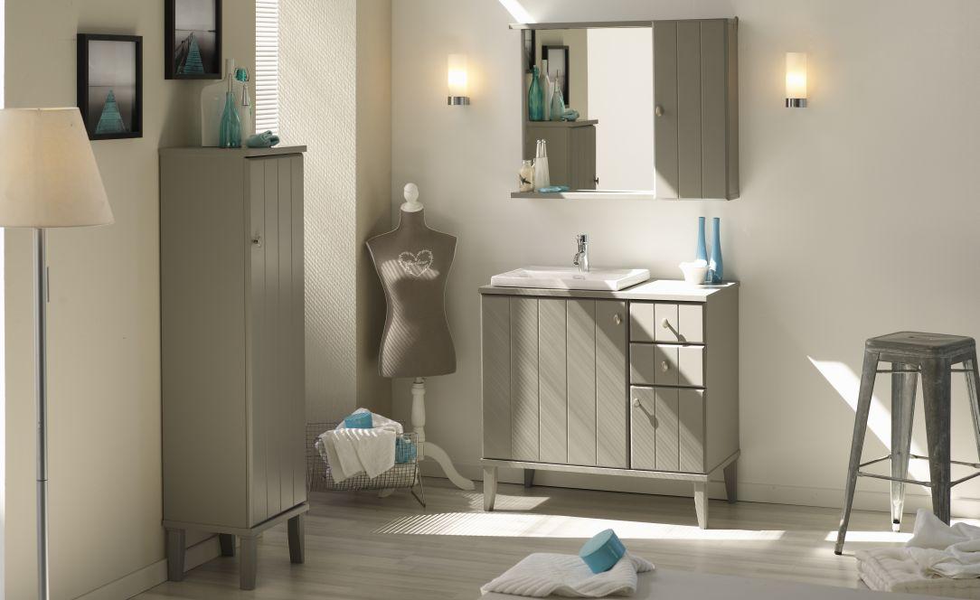 muebles baño decoracion