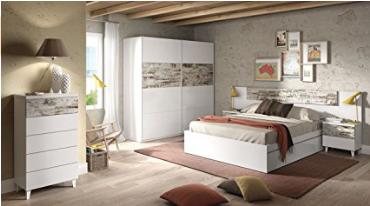 dormitorios vintage cons guelos paso a paso hoylowcost