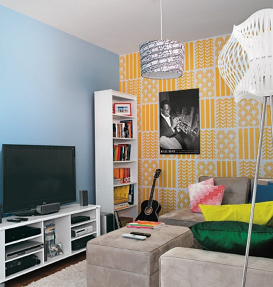 15 ideas para decorar interiores de casas hoy lowcost - Decoracion reciclaje interiores ...