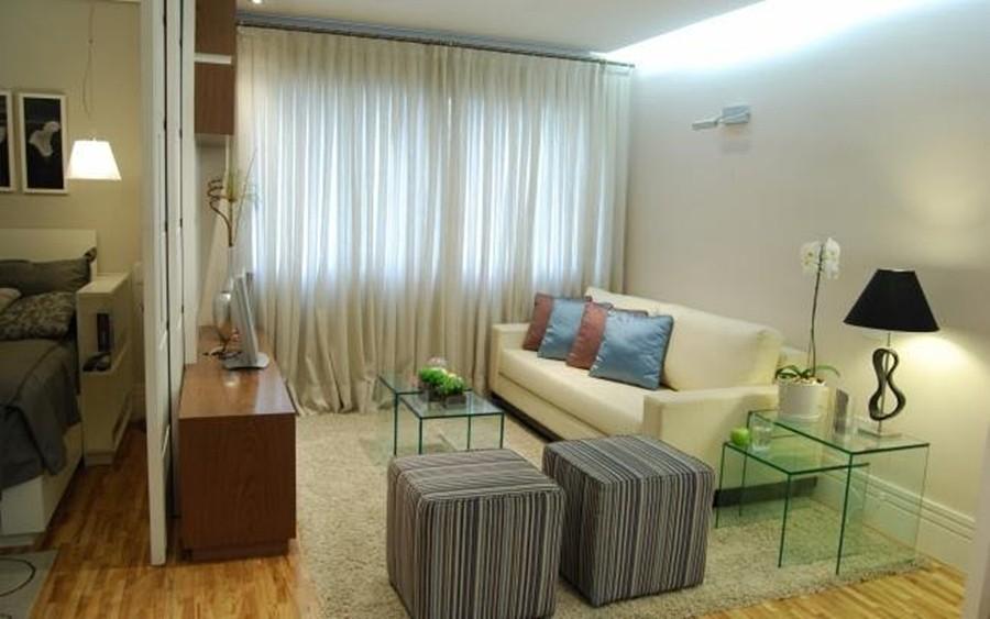 15 ideas para decorar interiores de casas hoy lowcost - Ideas salones pequenos ...