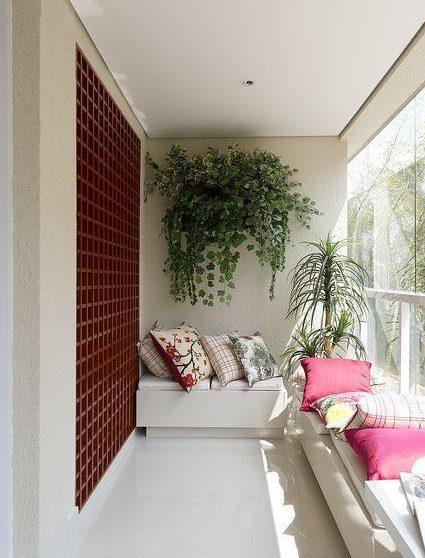 Como decorar una terraza con encanto hoy lowcost for Fotos terrazas pequenas