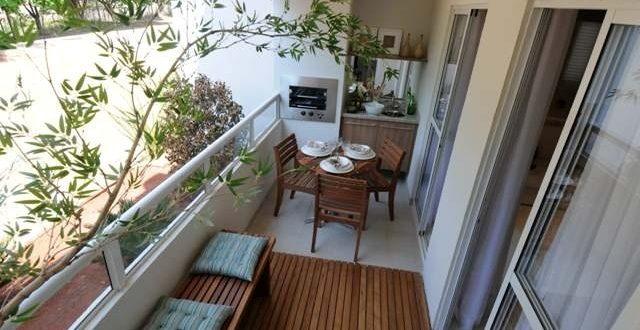 Terrazas y balcones con encanto hoy lowcost - Decorar terrazas con encanto ...
