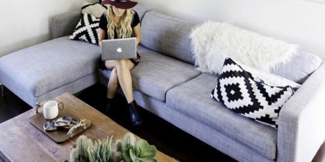 Los 5 blogs de decoración que no te puedes perder