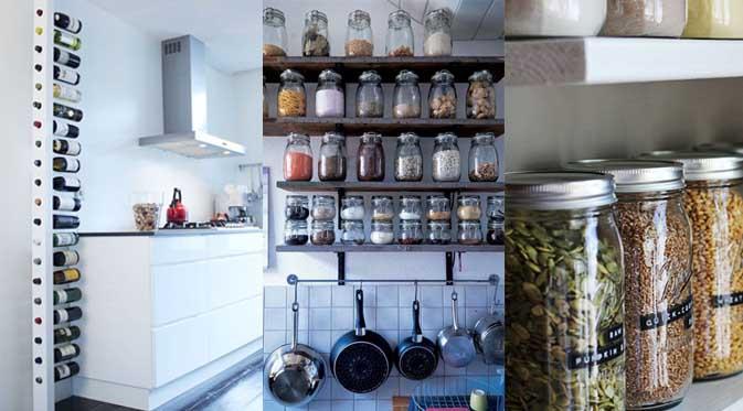 como organizar cocina