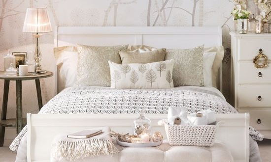decoracion vintage dormitorios matrimonio | Hoy LowCost