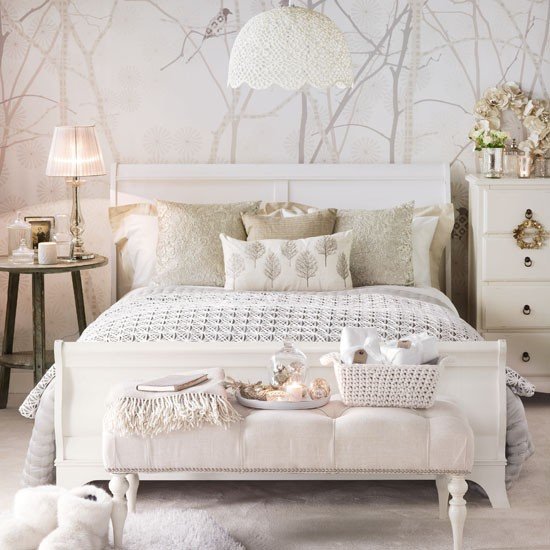 Matrimonio Bed You : Decorar con muebles antiguos with