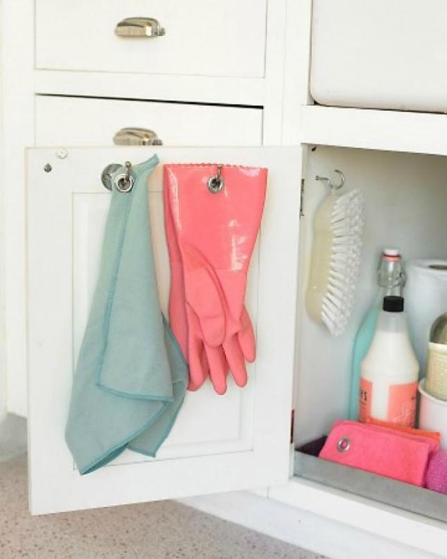 productos limpieza cocina