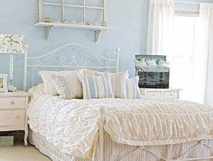Ropa de cama vintage hoy lowcost - Decoracion vintage barata ...