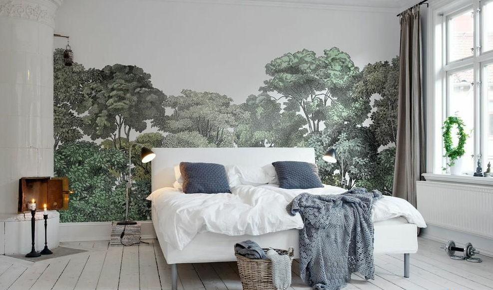 Colores para dormitorios matrimonio 2018 hoy lowcost - Como pintar un cuadro moderno ...
