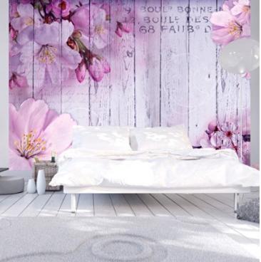 Colores para dormitorios matrimonio 2018 hoy lowcost - Decorar con fotomurales ...
