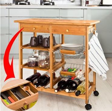 muebles-auxiliares-cocina-amazon