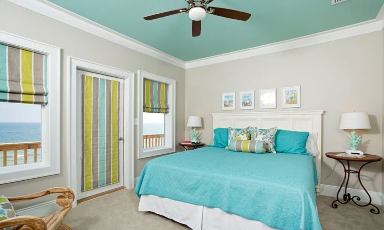 tendencias color dormitorios