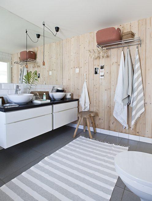 Tulipanes de papel - Dormitorios estilo nordico ...