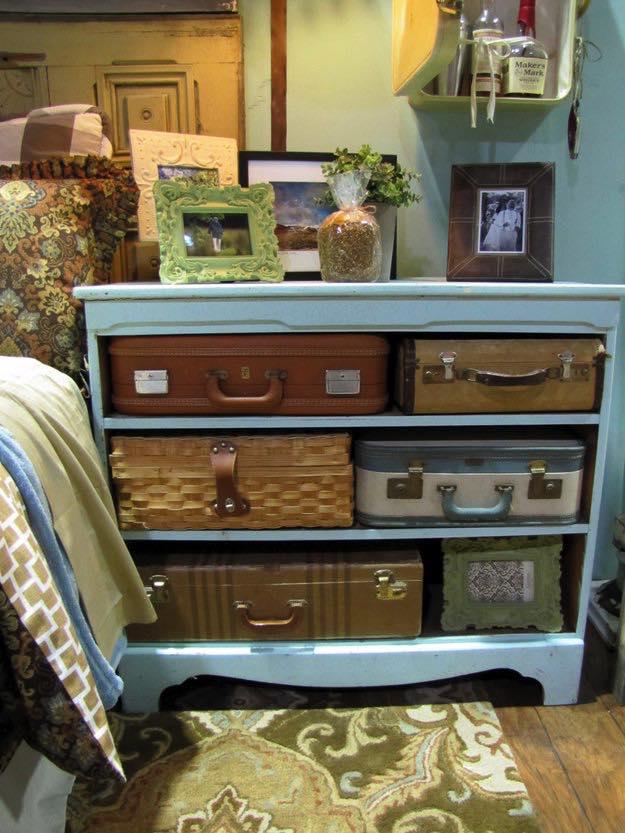 Decora tu casa con muebles de segunda mano ahorro y for Segunda mano muebles de peluqueria