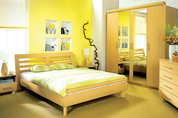 Colores para dormitorios matrimonio 2018 hoy lowcost - Colores de paredes para habitaciones ...