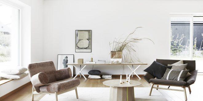 Decoracion estilo nordico escandinavo hoy lowcost for Decorar salon estilo nordico