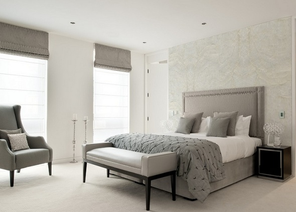 Bedroom Colour Ideas Uk