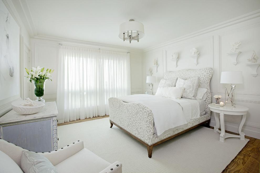 colores blancos dormitorios 2017 - Pintura Habitacion Matrimonio