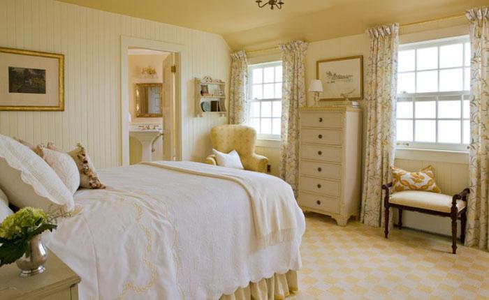 color dormitorios modernos
