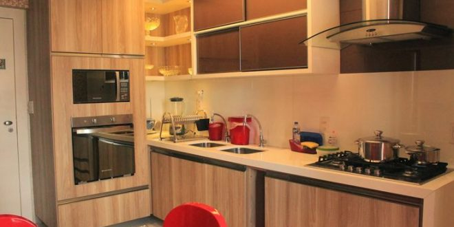 Muebles cocinas americanas modernas hoy lowcost for Cocinas americanas modernas