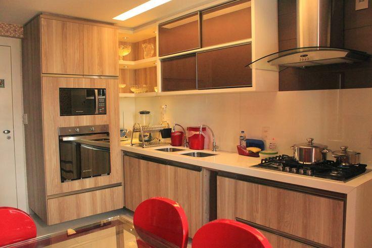 La cocina americana tendencia y soluci n for Muebles de cocina americana pequena