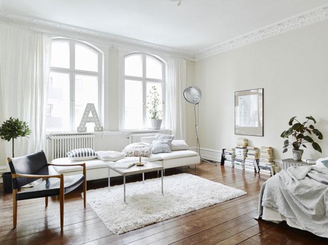 Decoraci n estilo n rdico 2018 las mejores ideas hoylowcost for Muebles nordicos online