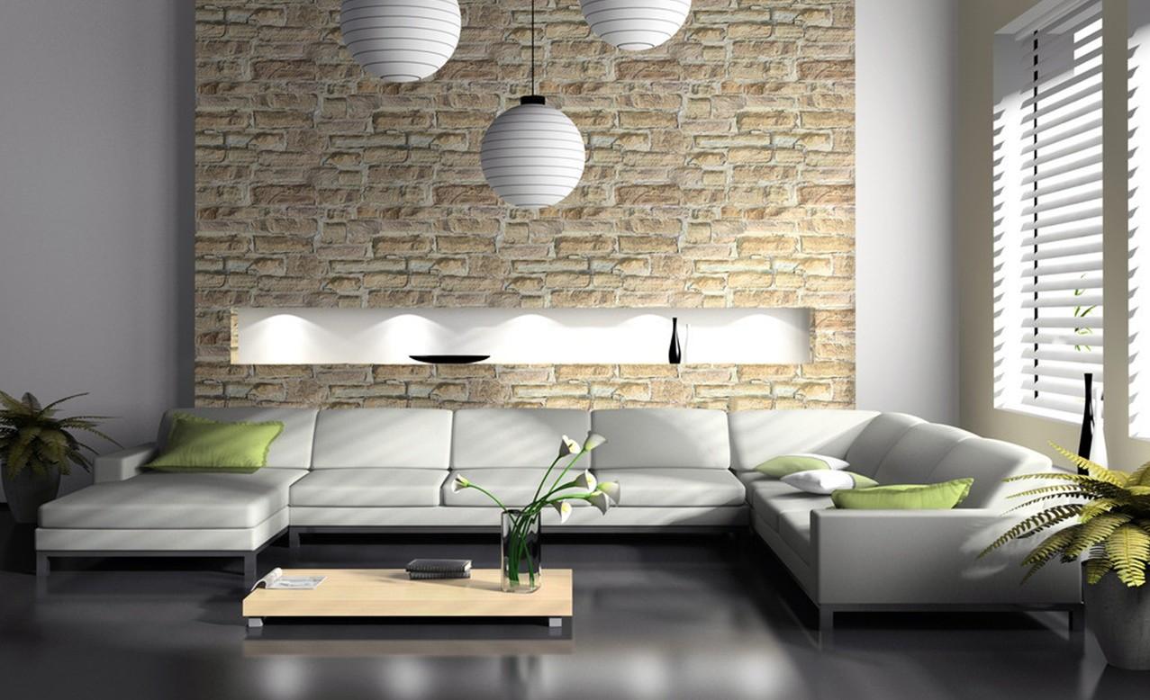 cortinas y estores modernos